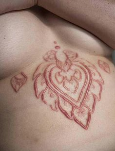 1000+ ideas about Scarification Healed on Pinterest | Body ...