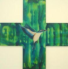 Art Ideas, Painting, Image, Painting Art, Paint, Draw, Paintings