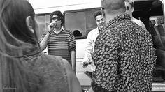 Viagem ao Rio de Janeiro para apresentação no Saloon 79, em Botafogo (18/05/2014)