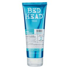 TIGI Bed Head Urban Antidotes Recovery Urban Antidote 2: drench moisture-deprived hair with a rush of hydration that gets stressed-out tresses back in action and on the road to recovery. Youll be addicted to how stunning your hair looks! T http://www.MightGet.com/january-2017-13/tigi-bed-head-urban-antidotes-recovery.asp