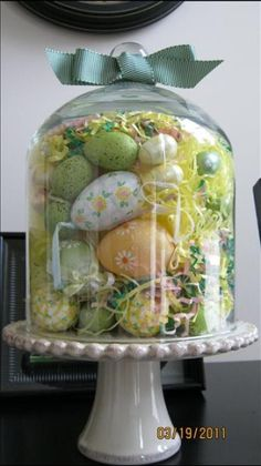 Easter decor