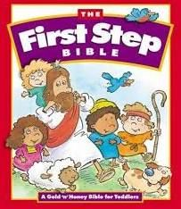 first steps of the bible - Google Search