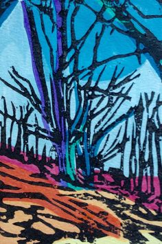 Zoe Dixon Postcard Size, How To Raise Money, Painting, Art, Art Background, Painting Art, Kunst, Paintings, Performing Arts
