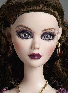 Dark Attic Evangeline