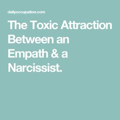 One of the best articles holding the empath accountable for allowing their abuse once they realise it's happening.