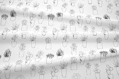 Archiwum Produkty | Strona 3 z 5 | House of Cotton Vogue, Math, Cotton, Home Decor, Cactus, Room Decor, Math Resources, Home Interior Design, Decoration Home