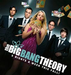 Baixar – The Big Bang Theory 7 Temporada Episódio 18 – (S07E18)