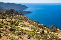 world's most amazing Hiking Trails: Best Hikes and Treks around the world. This Time Hiking the Lycian Way