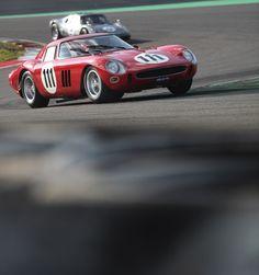 Bild (1/194): Ferrari 250 GTO (1964) - Stena Line Gentlemen Drivers (GT bis…