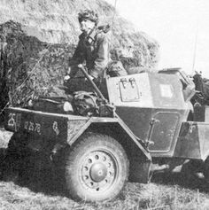 Korean War, British Army, Armored Vehicles, Lynx, Skin So Soft, Special Forces, Marines, Wwii, Diesel
