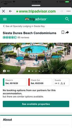 Siesta Key, Condominium, Lodges, Vacation, Luxury, Beach, Cabins, Vacations, The Beach