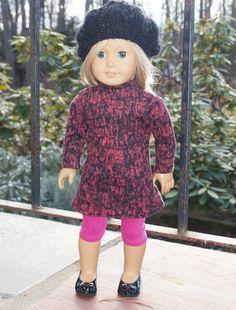 American Girl Doll Clothes  18 inch Doll  by AbygailElizabeth, $20.75