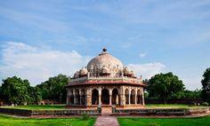 O que fazer Nova Délhi