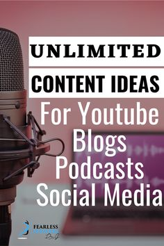 Do you have trouble coming up with content ideas? In this video I share some of the best ways to get new and creative inspiration. These ideas will be great for providing value in your niche, engaging an existing following, or building a new one! The best way to get more views on your products and services is through content marketing. Generate blog post ideas, podcast topic ideas, youtube content ideas, and social media post ideas, as well as website content. Watch now! Facebook Marketing Strategy, Digital Marketing Strategy, Marketing Plan, Social Media Marketing, Podcast Setup, Podcast Topics, Starting A Podcast, Blogging Ideas, Marketing Techniques