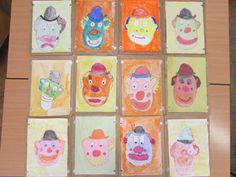 Játékos tanulás és kreativitás: Bohócok minden mennyiségben