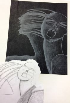 Motion in drawing