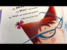 ▶ The Recess Queen By Meghan - YouTube
