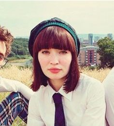 Emily Browning - God Help The Girl