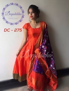 DC - 275 For queries kindly inbox or Email - deepshikhacreations@gmail.com  Whatsapp / Call - +919059683293 04 July 2016