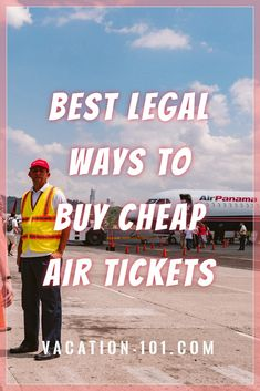 Great Tips for Free And Easy Travel Cheap Flight Tickets, Cheap Plane Tickets, Cheapest Airline Tickets, Cheap Flights, Buy Cheap, Image Link, Hacks, Vacation, Book