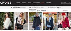 Guia de compras: Choies    por Karen Bachini | E ai beleza       - http://modatrade.com.br/guia-de-compras-choies