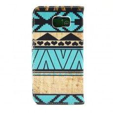 Coque coeur pour Samsung Galaxy Note 5 shiny en cuir