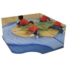 Shatterproof+Corner+Mirrors+-+Pair+-+This+pair+of+shatterproof+acrylic+mirrors+with+rounded+corners+can+be+hung+horizontally+or+vertically.+Hang+low+for+babies+or+higher+for+preschool+children.+(Pair+of+mirrors+as+shown) +-+$254.99