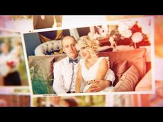 Wedding Photo Slideshow (Videohive After Effects Templates)