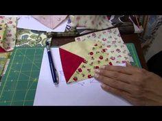 Mulher.com - 28/09/2015 - Patchwork - Patricia Washingon PT2 - YouTube
