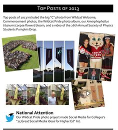 TERMINALFOUR.Blog - Part 1: The best higher education digital marketing campaigns of 2014