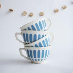 Tea, tea, tea.