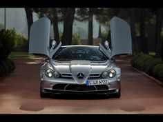 www.illiconego.com AMG SLR Roadster 722S