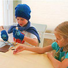 Spiele für Kinderparty, Kindergeburtstag