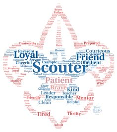 "For those of us who have been in Scouting for the majority of our lives, the answer seems obvious. But recently I got an email from a Cub Scout parent who shall remain nameless, asking, ""What is a Scouter?"