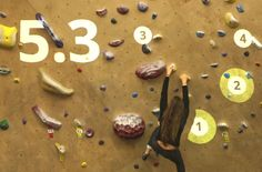 Time Trial: Augmented Reality Climbing Game
