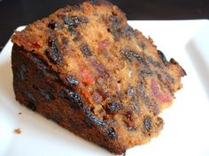Fruit cake recipe | Fruit cake | Recipe for fruit cake |