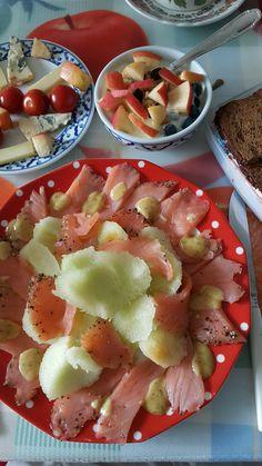 Mein Weg zurück ins Leben: Eine Überraschung zum Frühstück