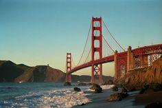 I love San Francisco!