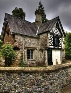 Stone Tudor House 4 reasons to love ann arbor tudor-style homes   tudor   pinterest