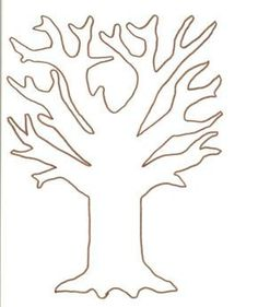 Tree template for fingerprint and tissue paper tree www.mypreschool-c… Tree template for fingerprint and tissue paper tree www.mypreschool-c… Autumn Crafts, Fall Crafts For Kids, Autumn Art, Autumn Theme, Projects For Kids, Kids Crafts, Art Projects, Kids Diy, Owl Crafts