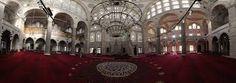 istanbul mihrimah sultan camii ile ilgili görsel sonucu