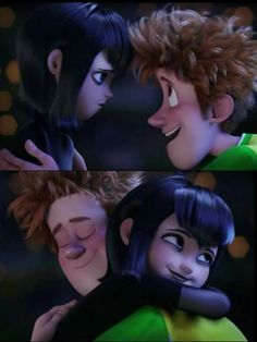 Johnny Hotel Transylvania, Fantasy Places, Columbia Pictures, Disney Memes, Darkness, Cartoons, Smooth, Scene, Pumpkin