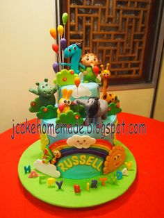 A Z Hungry Henry Nevu Tabla 32 Legjobb Kepe Baby Tv Cake
