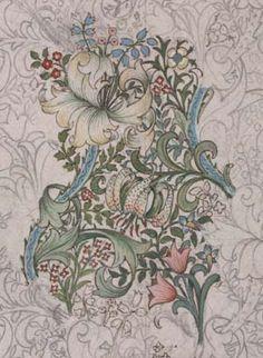 morrisgoldenlily, beautiful artwork,,,