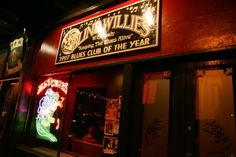 Want to hear some Blues? Blind Willies is a great place. It's in the heart of Virginia Highland, so go early and walk around a bit before the show. (fyi: there's usually a cover of about $10)