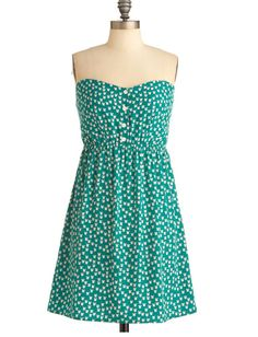 love the color  modcloth