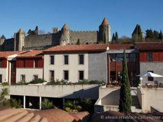 AMOMA.com - Adonis Carcassonne Residence la Barbacane,Carcassonne, France - Book this hotel