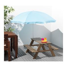 RESÖ Piknikbord for barn  - IKEA