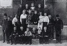 Palmgracht school