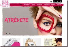 Captura thumb By The Face, nueva marca de maquillaje española low cost